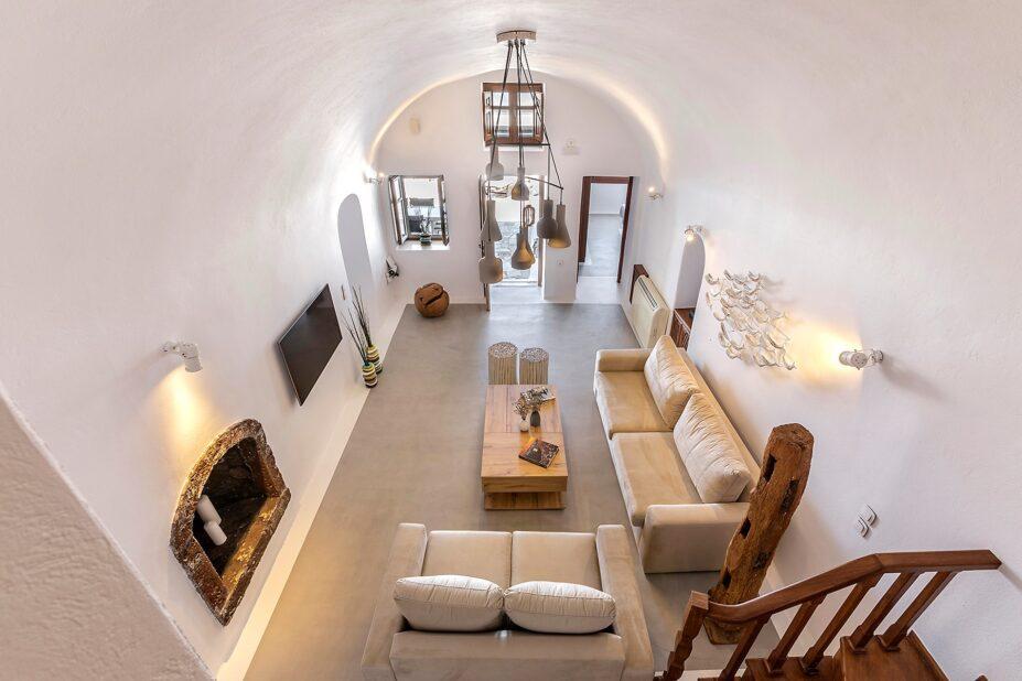 180° Caldera by Stylish Stays in Santorini