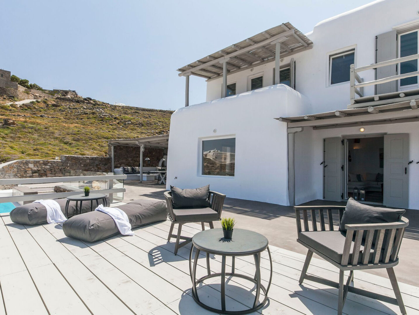 Stylish Stays Holiday Villas Mykonos