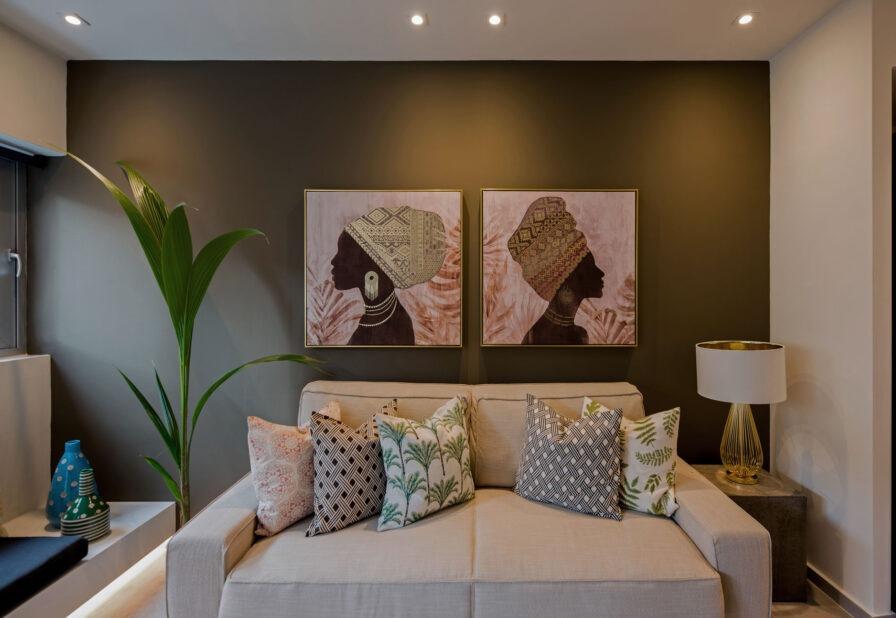 Stylish Stays Zanzi Apartment Athens