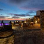 Sundance Villa in Mykonos