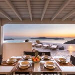 Stylish Stays Santorini Caldera 180