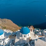 Stylish Stays Santorini Holiday Villas